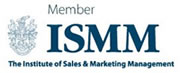 Institute of Sales and Marketing Management Member
