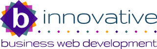 Cost Effective Web Design Worcester & West Midlands - B Innovative
