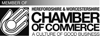 Hereford and Worcester Chamber of Commerce Members